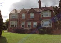 Completed Domestic Extension And Refurbishment Example #1